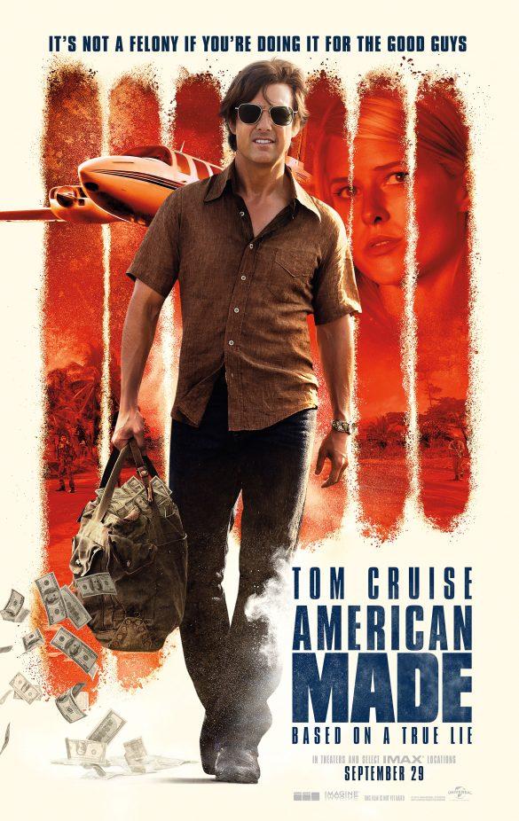 Сделано в Америке / American Made