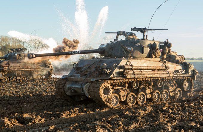 Художественные фильмы про танки