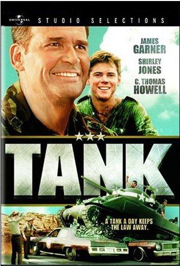 Танк / Tank Художественные фильмы про танки