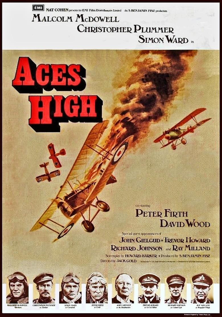 Асы в небе фильмы про самолеты