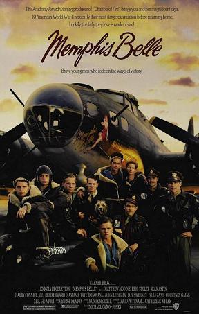 Красавица Мемфиса художественные фильмы про самолеты