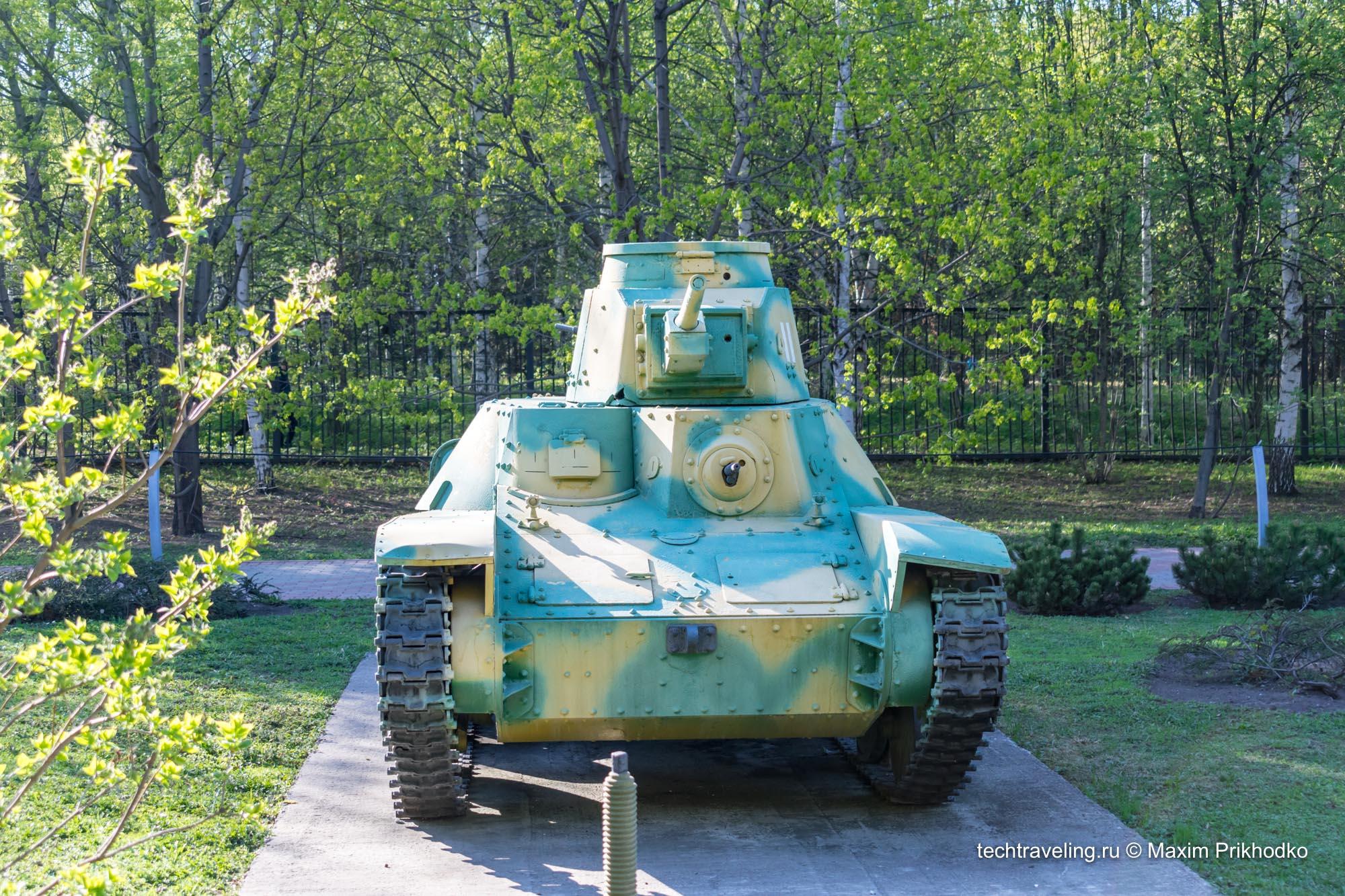 Музей Победы на Поклонной горе. Часть 3: Бронетехника и флот